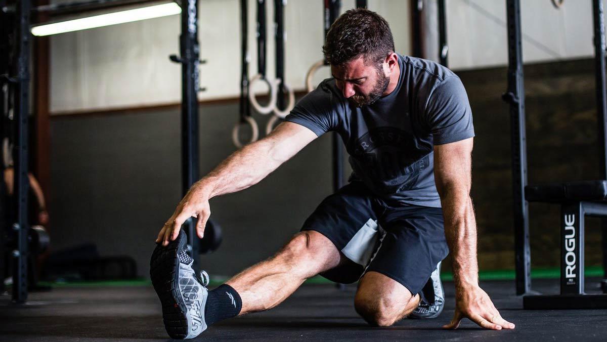 Тренировка мышечной памяти