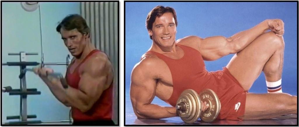 Отек мышц после тренировки: причины и как избавиться?
