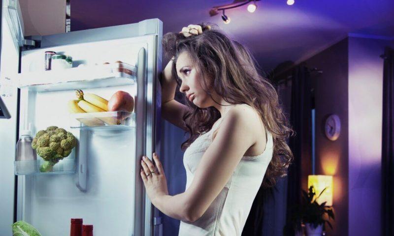 Что можно есть вечером при похудении - список продуктов