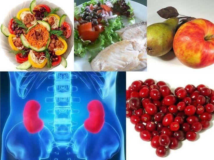 Диета стол 7 — питание при болезни почек, что можно и нельзя есть, меню | здорова и красива