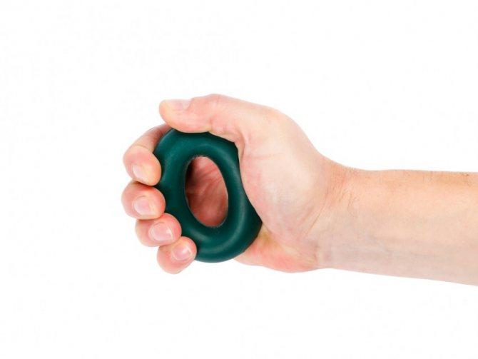 Снаряд «кистевой эспандер» — упражнения для рук: 3 эффективных варианта тренировок