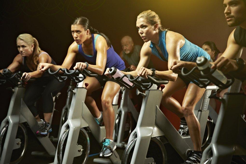 Сайкл тренировка для похудения: как подготовиться, эффект от занятий, противопоказания