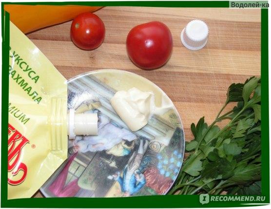 Гид покупателя — каким майонезом заправить салат?