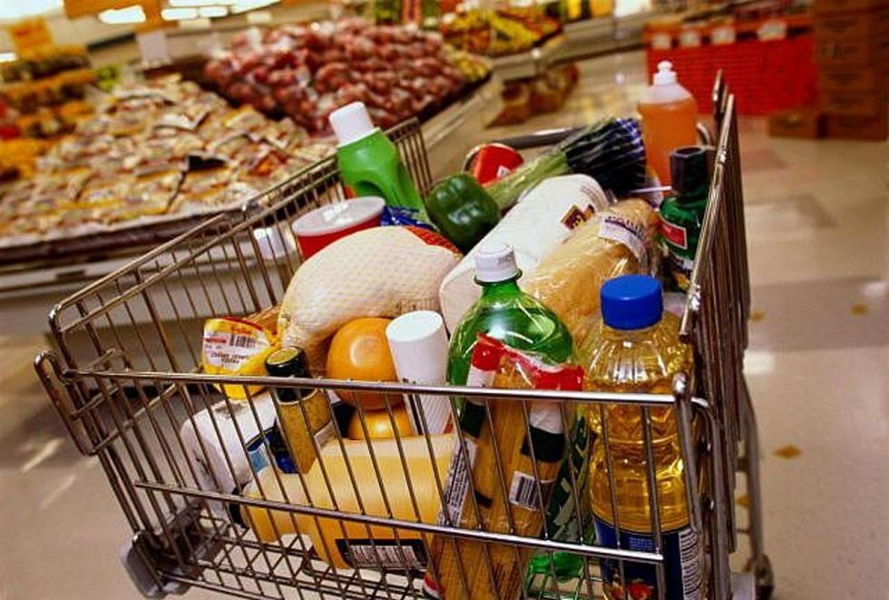 Сколько стоит продуктовая корзина на неделю при правильном питании. как экономить на еде