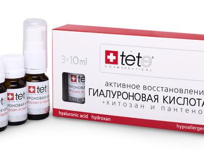 Гиалуроновая кислота — применение в косметологии и медицине