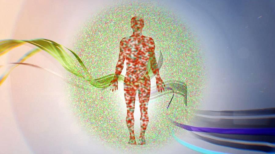 Кто живет во мне? микробиолог о том, как микробиом человека влияет на наше здоровье
