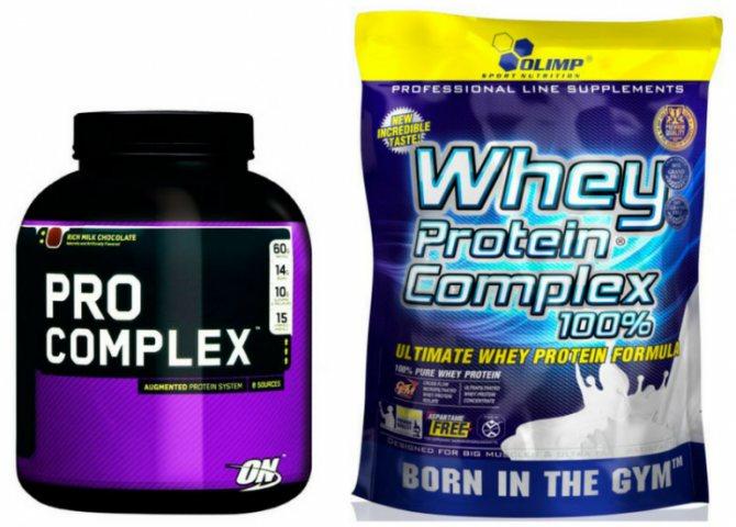 Сколько протеина допустимо пить в день?