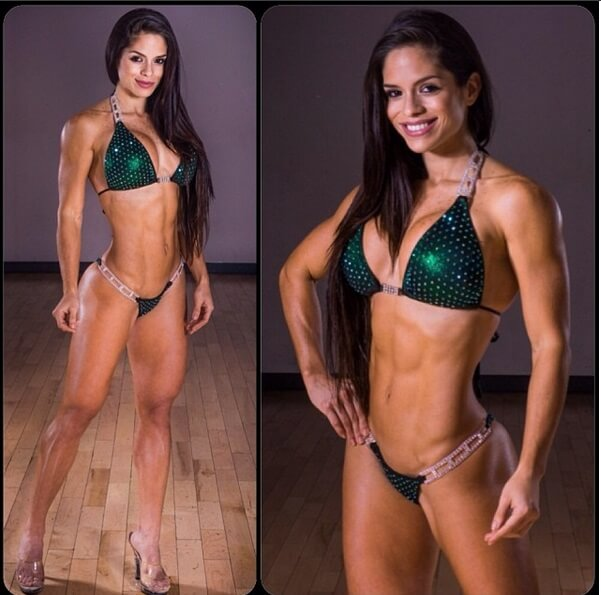 Катя красавина - биография, фото, программа тренировок и питания фитнес бикинистки