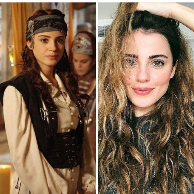 Актеры до и после грима - до неузнаваемости: фото, как менялись