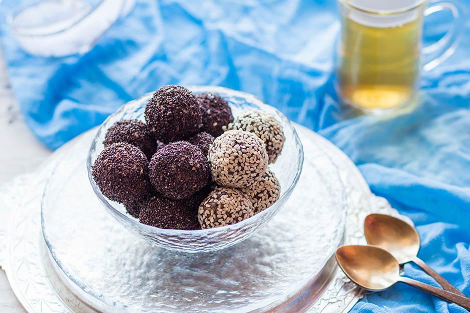 10 полезных сладостей, которые можно на диете   simpleslim