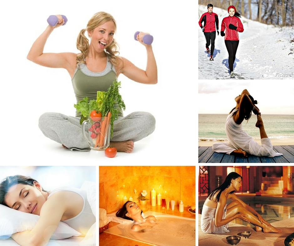 10 способов как улучшить свое здоровье и самочувствие без лекарств