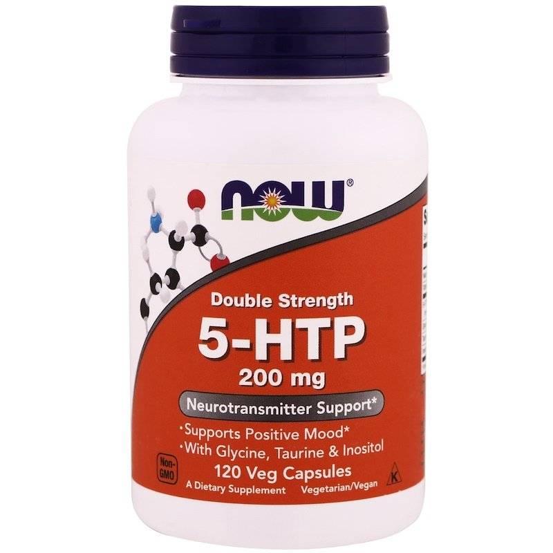 Всё о 5-htp - применение, отзывы, личный опыт. какой препарат 5htp лучше, где купить