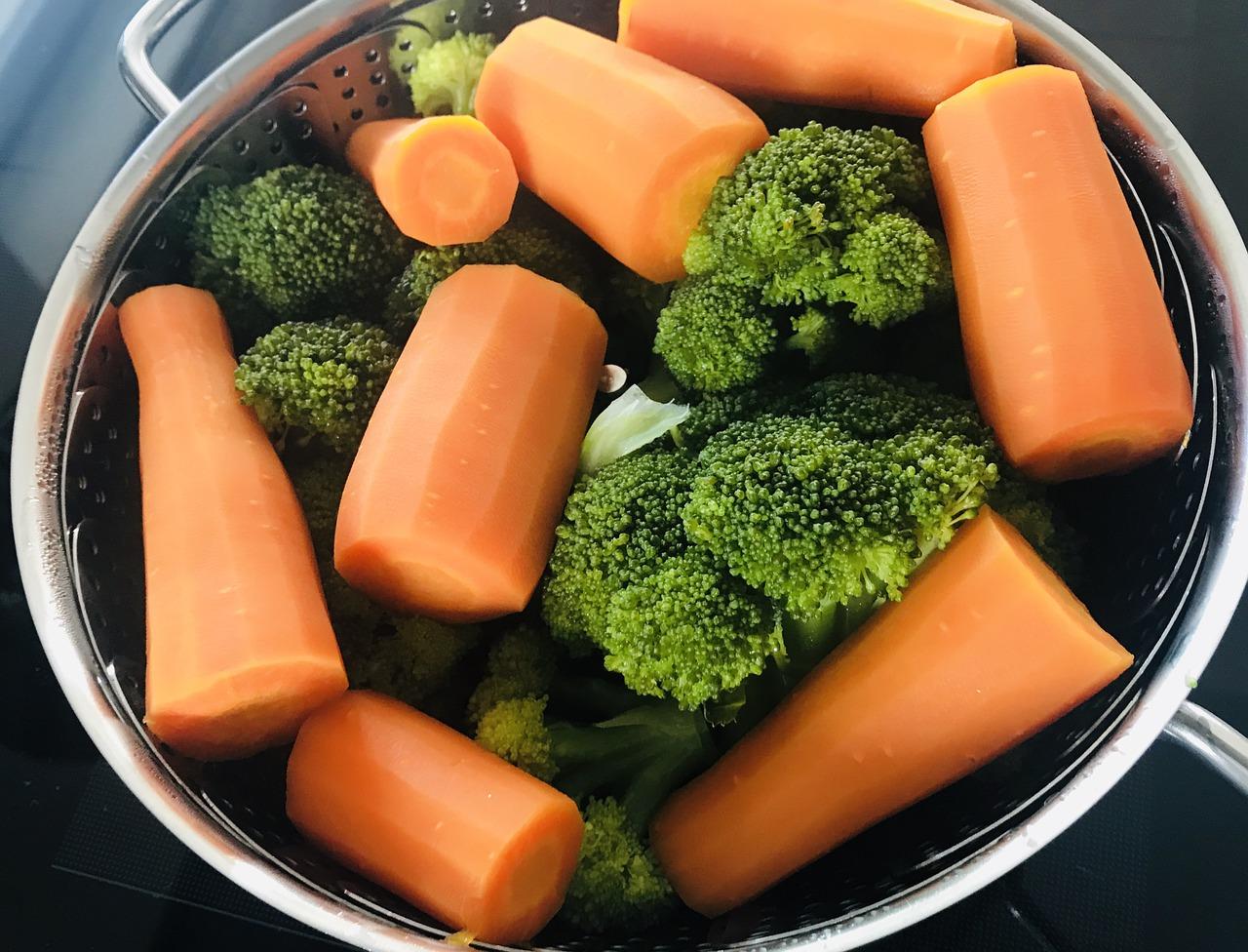 Рацион на 10 дней диеты на брокколи – основные правила проведения и рецепты блюд