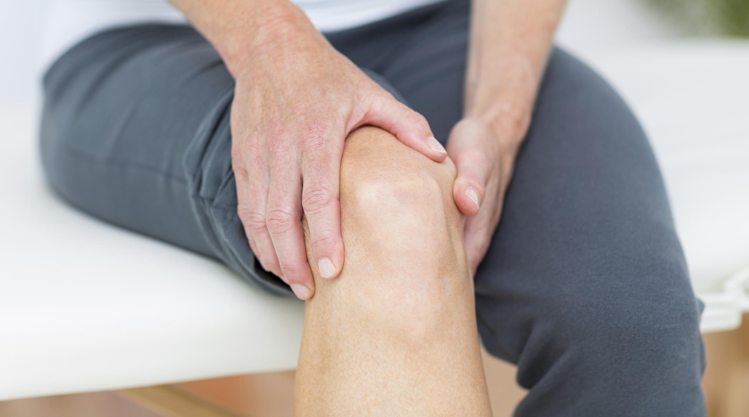 Береги суставы смолоду: как правильно заботиться о суставах