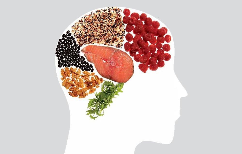 15 самых полезных продуктов, улучшающих память и работу мозга у взрослых и детей