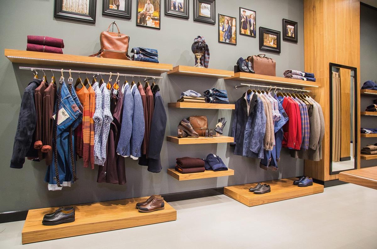 Деловой стиль одежды для мужчин 2020, фото – obliqo