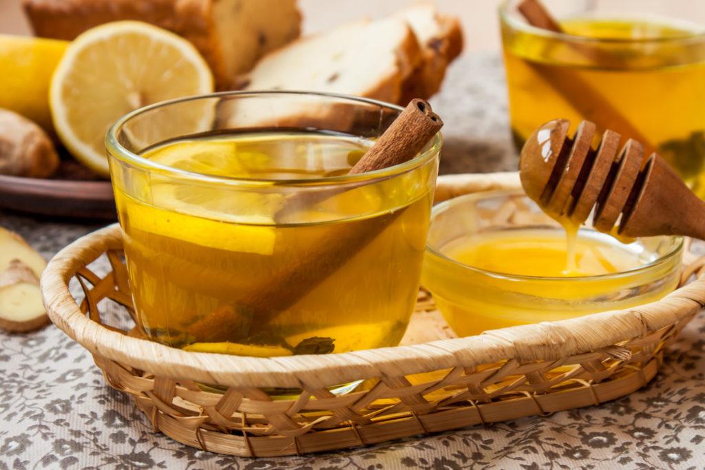 Корица с медом для похудения: рецепт, отзывы и противопоказания