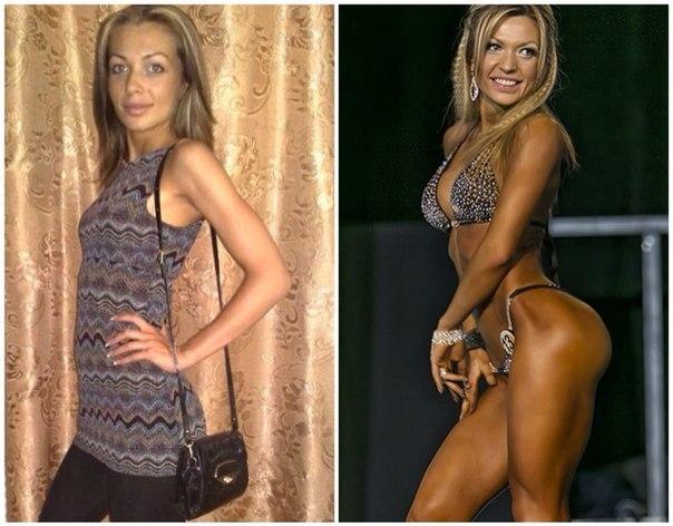 Екатерина усманова: тренировки, питание, биография, личная жизнь
