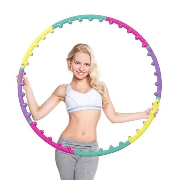 Как крутить обруч для похудения и какой выбрать?