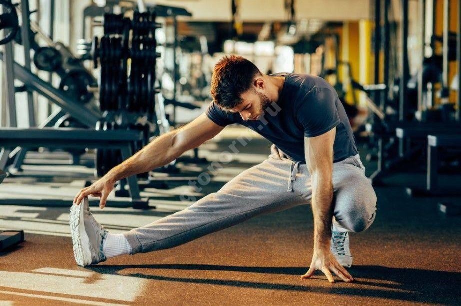 2 лучших варианта разминки перед тренировкой: 5-минутные комплексы разогревающих упражнений