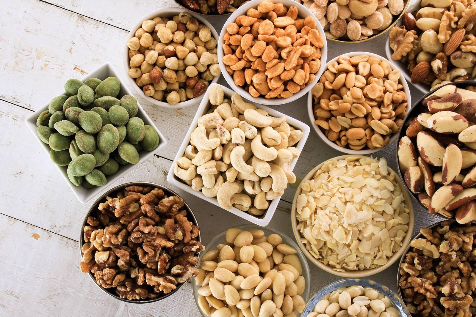 Арахис для мужчин: польза и вред земляного ореха для организма