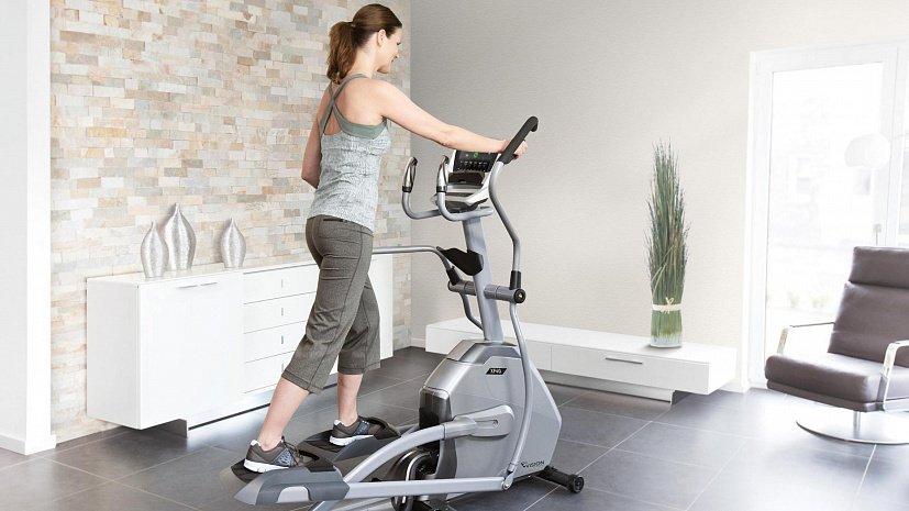 Как выбрать тренажер для дома на все группы мышц?