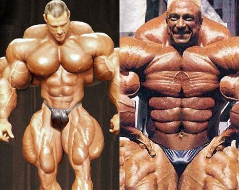Одновременно жечь жир и растить мышцы. доказательства от ученых
