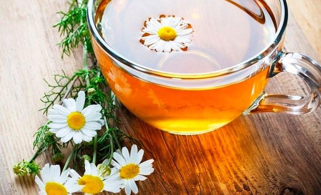 Ромашковый чай для похудения: рецепты, советы, противопоказания