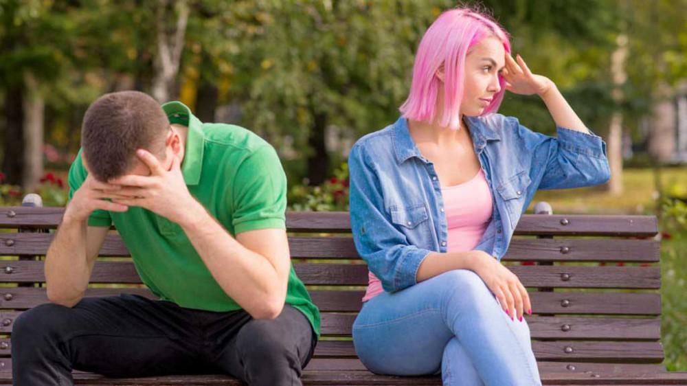Первое свидание — от каких мужчин нужно бежать без оглядки!