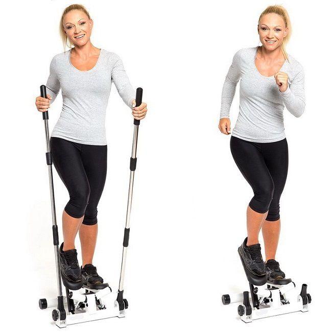 Скандинавская ходьба для похудения: как правильно ходить с палками чтобы худеть?