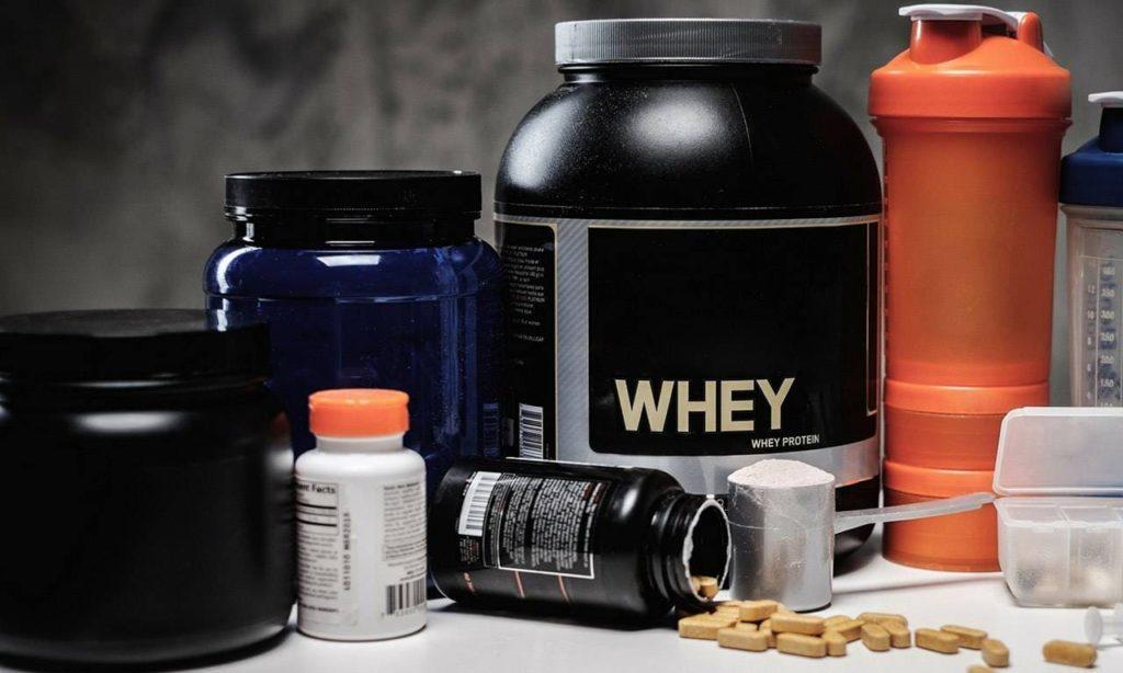 Спортивное питание для сушки тела, для мужчин и девушек