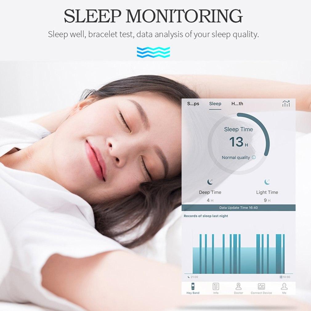 Трекеры сна: лучшие устройства для отслеживания сна