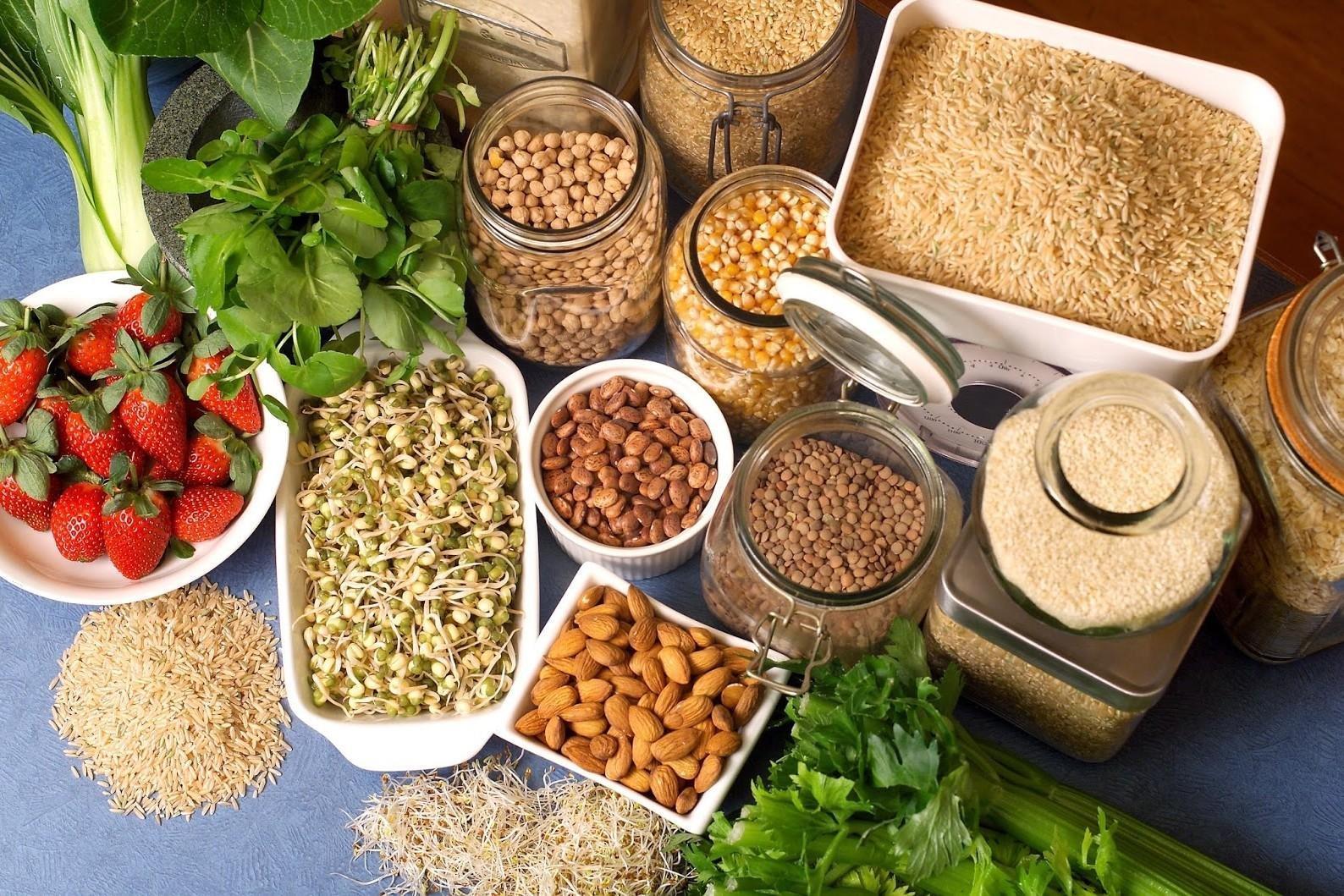Клетчатка: в каких продуктах содержится, польза, норма в день, функции и диета богатая клетчаткой