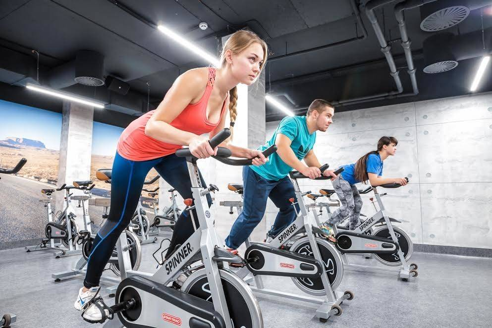 Кардио тренировка: виды, домашнее кардио, программа тренировок