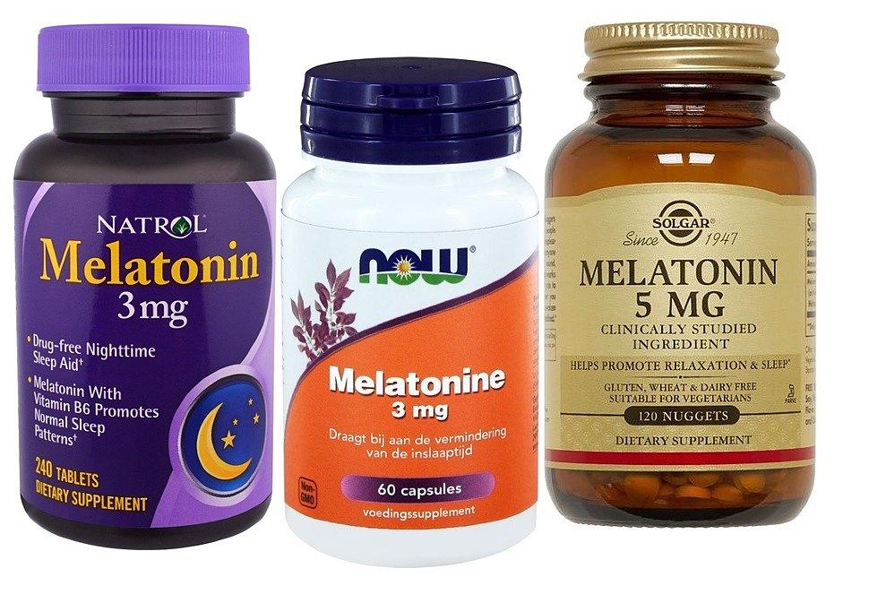Мелатонин для сна: как принимать, польза и вред, эффективность