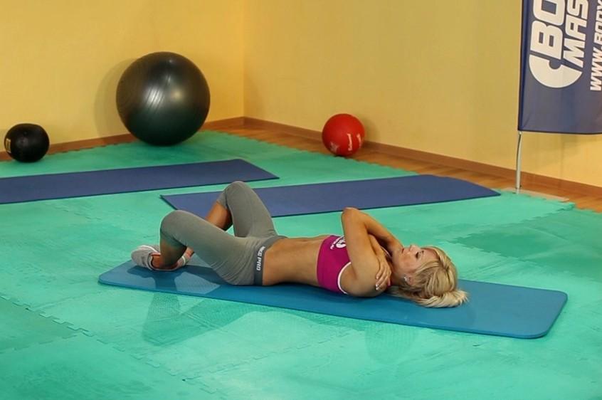 Плюсы и особенности выполнения упражнения лягушка