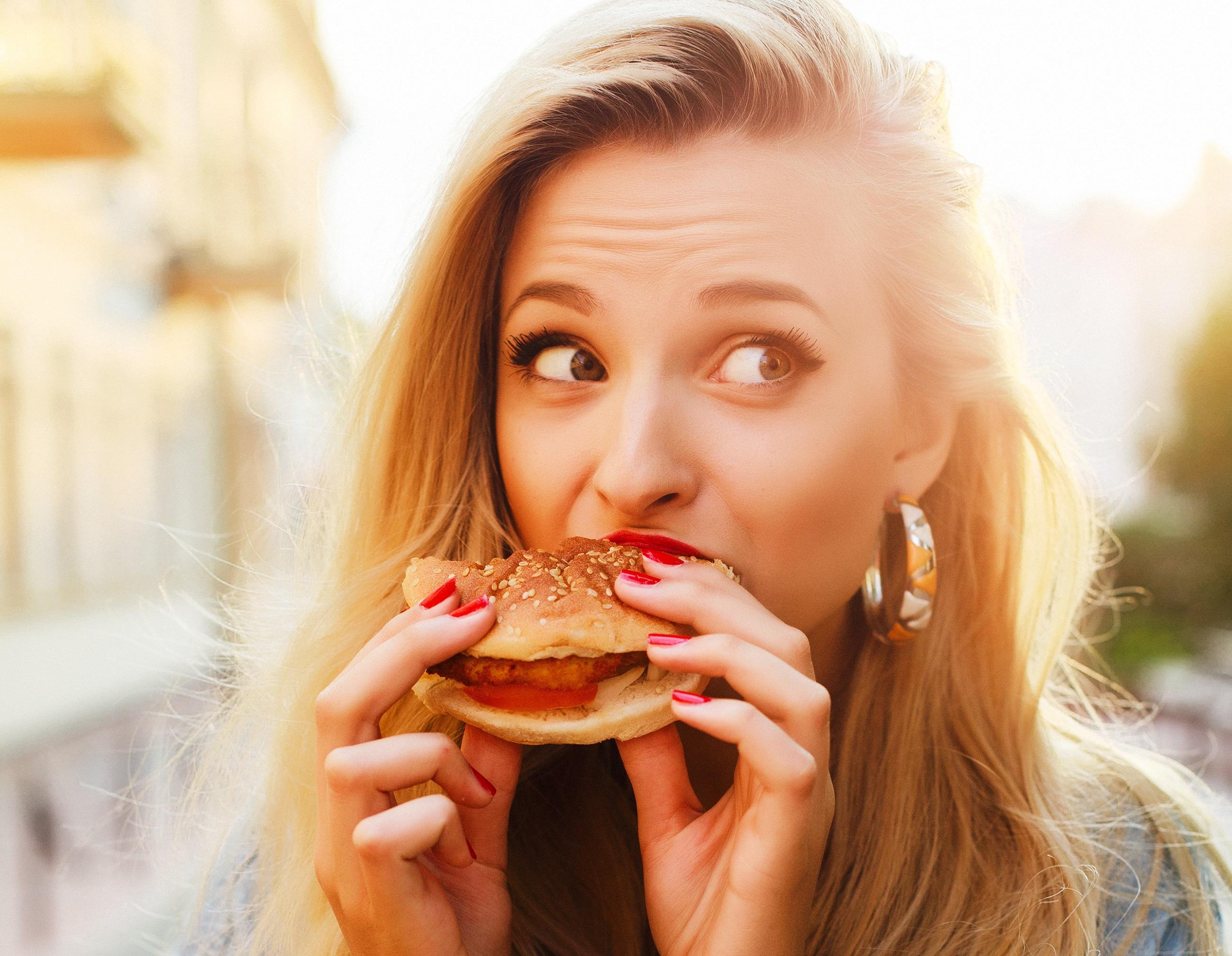 Как перестать обжираться? 20 хитростей для обжор | мозаика жизни