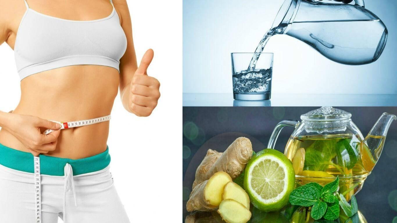 Как сбросить вес? самый простой и доступный способ сбросить лишний вес!