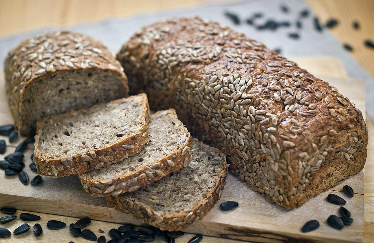 Хлеб: польза или вред