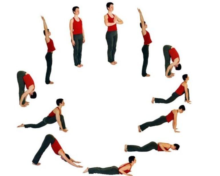 10 эффективных упражнений для утренней зарядки бодрость на целый день!