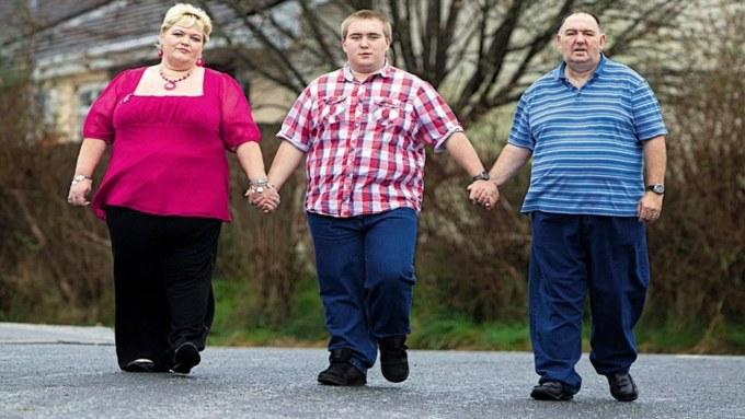 Кто любит жирных баб. основные причины, почему мужчины не любят толстых девушек