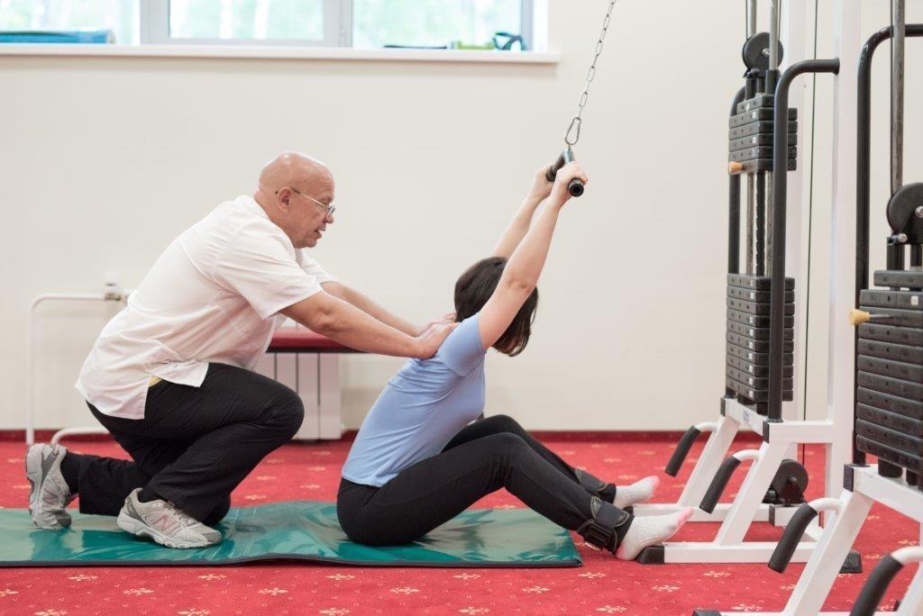 Бубновский: комплекс упражнений в домашних условиях при поясничной грыже, остеохондрозе, для шеи, при артрозе, для похудения, для живота, видео