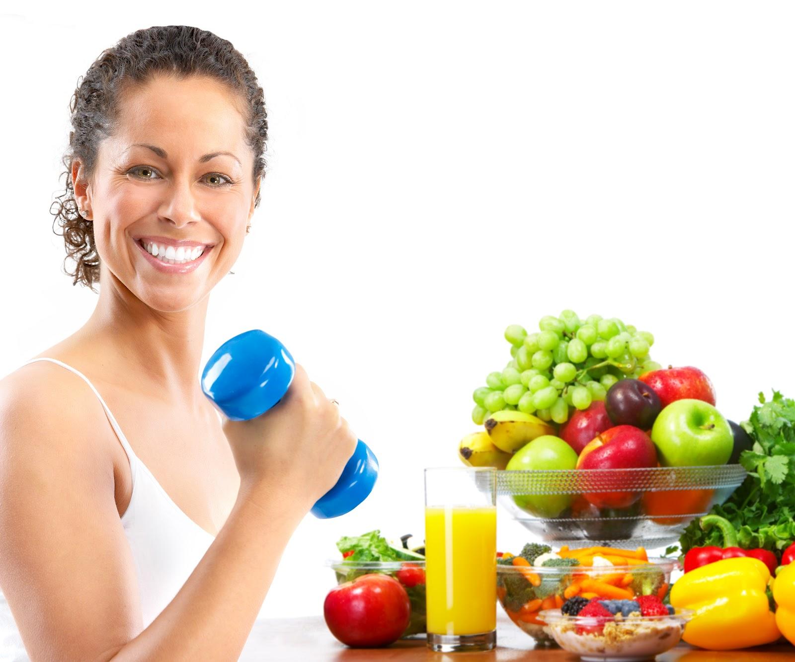 Снижение веса на правильном питании - продукты и меню на каждый день, рецепты блюд