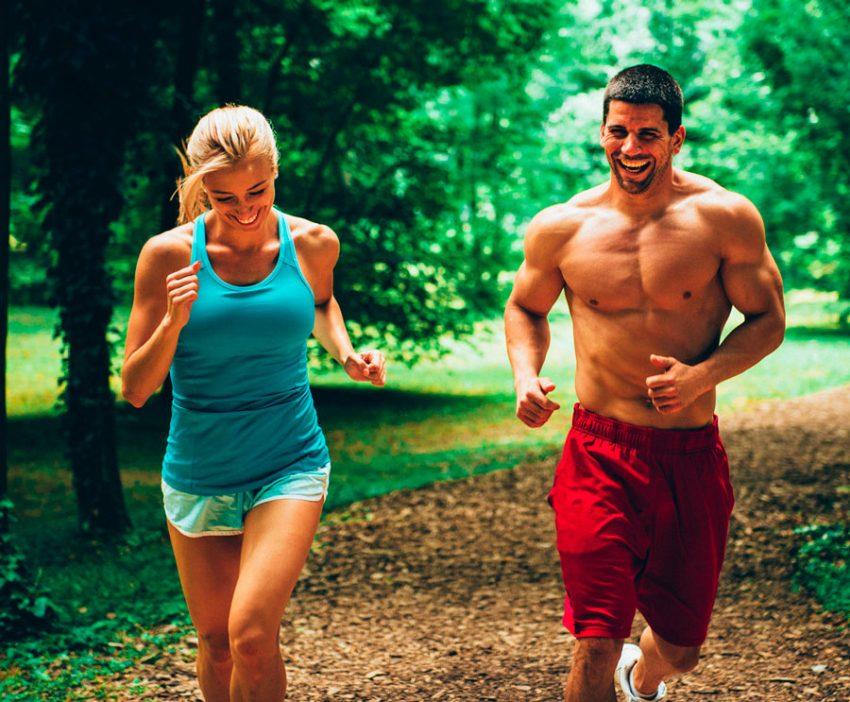 Стоит ли бегать если хочешь набрать мышечную массу