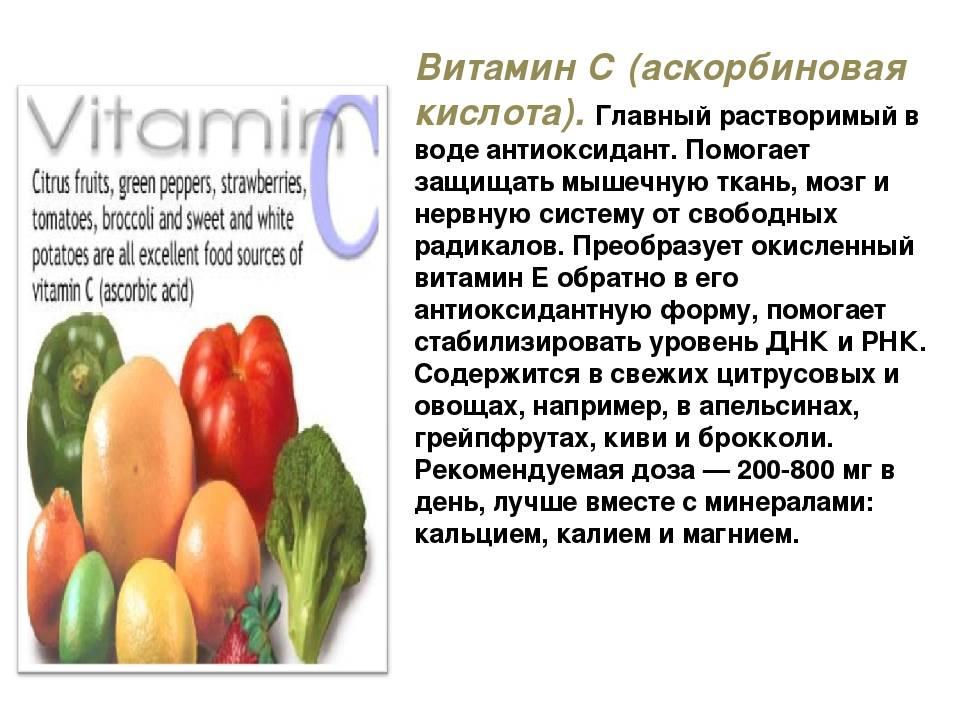 Витамин д3 (холекальциферол) – состав, роль и баланс в организме