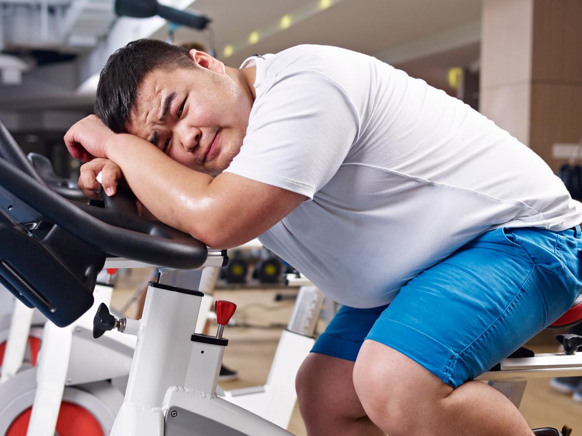 3 основные причины из-за которых новички бросают тренировки с отягощениями