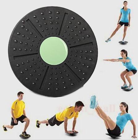 Лучшие балансировочные диски