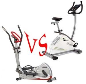 Сравнение беговой дорожки и эллиптического тренажёра: что эффективнее для похудения