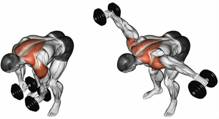 Упражнения для плеч, которые редко кто делает | bestbodyblog.com