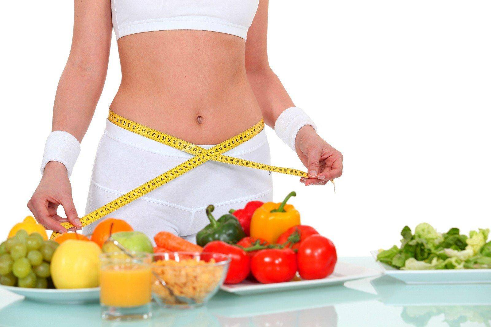 3 самых действенных шага, чтобы начать худеть